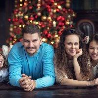семья :: Любовь Б