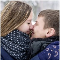 Настя и Андрей :: Алексей Румянцев