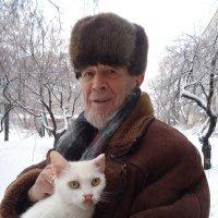 """""""Зима. Крестьянин торжествует""""... :: Алекс Аро Аро"""
