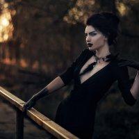 succubus :: Viktoriya Vik
