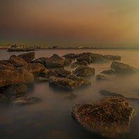 Вода и камни :: Дмитрий Рутковский