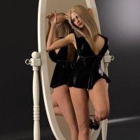 Зеркало3 :: Алекс