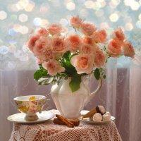 С Днём Рождения, Андрей!( для Andrew.V) С наилучшими пожеланиями и симпатией! :: Валентина Колова
