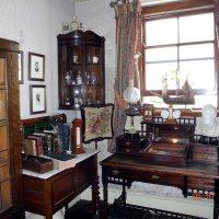 Здесь жил Шерлок Холмс ! :: Виталий Селиванов
