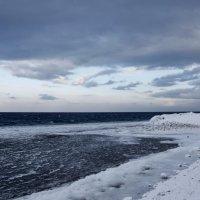 Настроение Байкала :: Елена
