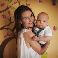 Про семью :: Евгения К