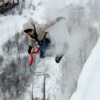 Снежный день! :: Дмитрий Арсеньев