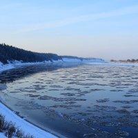 Начало зимы. :: Galina S*