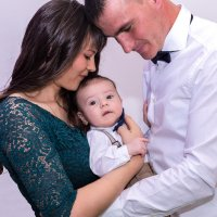 семья.........! :: Василe Мелник