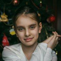 Настенька. :: Анатолий Щербак