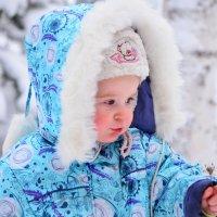 Леся 1 :: Татьяна Евдокимова