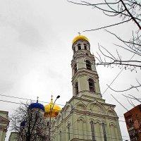 Свято-Успенский собор Одессы :: Александр Корчемный