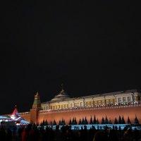 Красная площадь :: Татьяна Колганова