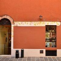 Итальянское  вино :: Николай Танаев