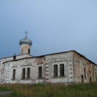 Храм в стиле эклектики :: Алексей Хохлов