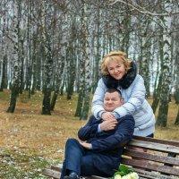 Когда два сердца бьются в такт) :: Tatsiana Latushko