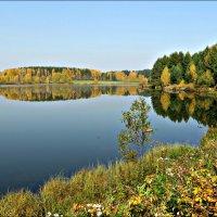 Осеннее настроение :: Leonid Rutov