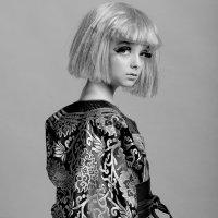 Кукла :: Анастасия