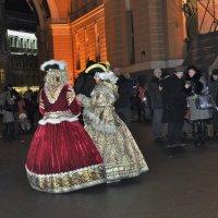 На Дворцовой площади. :: Ольга
