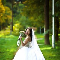 wedding :: Настасья Авдеюк