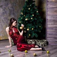 новогоднее :: Фото Яника
