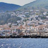 Остров Идра (Гидра), Греция :: Владимир Брагилевский