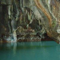 Так себе пещерка :: Валерий Murr