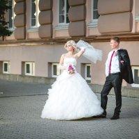 Жених и Невеста :: александр павлов