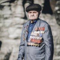 Ветеран :: Павел и Валерия Красношлык