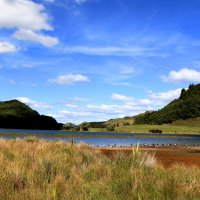 озеро Окарека :: Natalya секрет