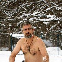 Отпуск в Карпатах .... :: Aleks Ben Israel