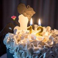 именинный торт для принцессы) :: Seda Yegiazaryan