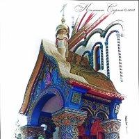 Владимирский храм. Сочи :: Сергей