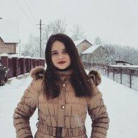 зима :: Ольга Ткач