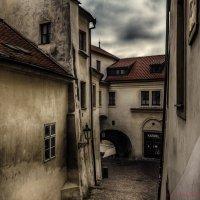 Где-то в старой Праге. :: Peiper ///