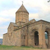 Монастырь Татев, р. Армения :: Арам