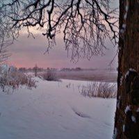 а там за деревом такая красота :: Валерия Воронова