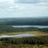Челябинские озёра :: tgtyjdrf