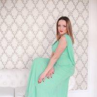 милое волнение :: Екатерина Пономарева