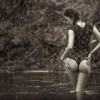 Вспоминая лето :: Дмитрий Лаудин