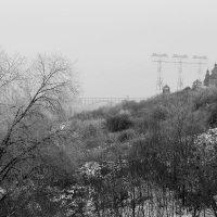 Остров Хортица, Запорожская Сич :: Елена