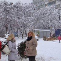 Ах этот взгляд!.. :: Нина Корешкова