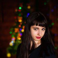 С рождеством! :: Сергей M