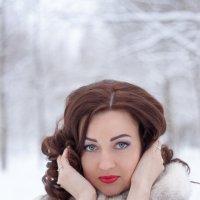 Зима :: Максим