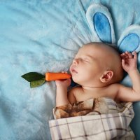Детский сон :: iviphoto Иванова