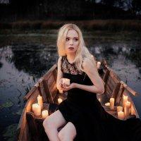 Анастасия :: Ольга Круковская