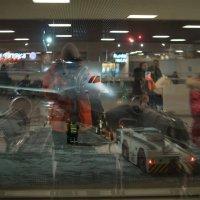 .......  Самолеты и фотографы :: Алексей Михалев