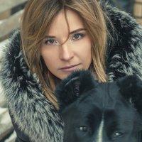 Катейка и Тамерлан :: Kate Vasileva