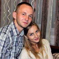 Павел и Наташа :: Татьяна Пальчикова