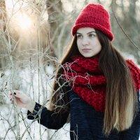 Красная Шапочка :: Aleksandr Mushynskyi
